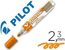 Rotulador pilot v board master para pizarra blanca