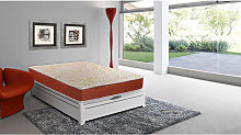 Royal Sleep - Colchón SmartCell Visco Plus