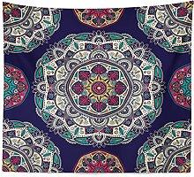 RTNUG tapizColgante de Pared de Estilo Indio,