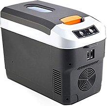 RTRD Mini Nevera, 12L Cooler con refrigerador