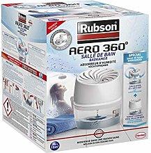 Rubson Aéro 360 - Absorbente de humedad especial