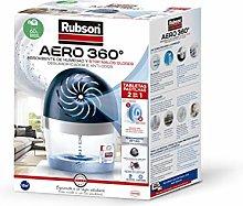 Rubson AERO 360º Deshumidificador recargable sin