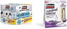 Rubson AERO 360º Tabletas de Recambios para