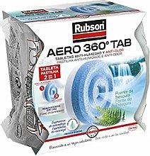 Rubson Recambios para deshumificador Aero 360,