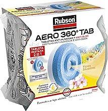 Rubson Recargas de deshumidificador Aero 360,
