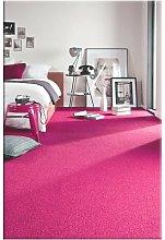Rugsx - Moqueta ETON rosa Tonos de rosa 300x350 cm