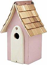 RUIXINLI Casa al Aire Libre de jardín Artesanías