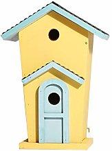 RUIXINLI Casa al Aire Libre de jardín CABRADORES