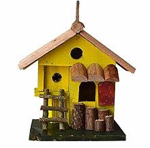 RUIXINLI Casa al Aire Libre de jardín Caja de