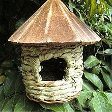 RUIXINLI Casa al Aire Libre de jardín Casa de