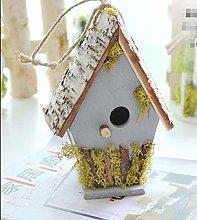 RUIXINLI Casa al Aire Libre de jardín Decoración