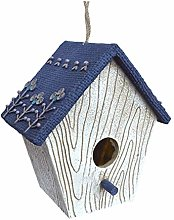 RUIXINLI Casa al Aire Libre de jardín Hut de