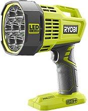 Ryobi R18SPL-0 One Plus-Foco LED inalámbrico, 18