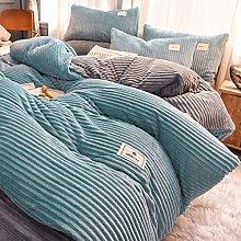 Sábanas y fundas de almohada,Traje de cuatro
