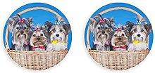 Sacacorchos Small Terrier 2 Piezas Clips