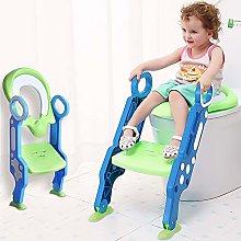 SaponinTree Asiento con Escalera para Bebés,