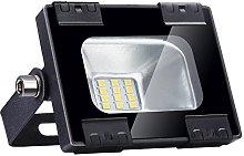 Sararoom 10W Foco LED Exterior, IP65 Impermeable