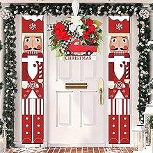 Sayala Navidad Decoración Guirnalda de Navidad