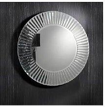 Schuller - Espejo de cristal cuadrado Zeus 100 cm