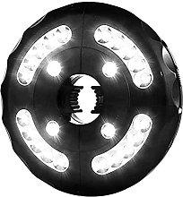 SDKFJ Luces para sombrillas Luces LED para