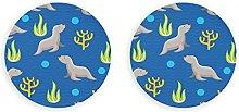 Seal Funny Lovely Move Abrebotellas 2 piezas