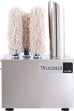 Secadora de Copas Frucosol SV1000 que seca y