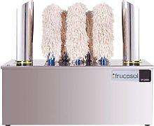 Secadora de Copas Frucosol SV2000 que seca y