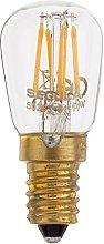Segula GmbH LED COMBI Luz transparente, Vintage