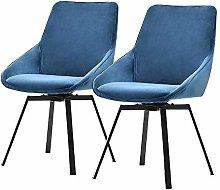 Selsey Silla tapizada, Azul
