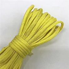 SEOLQX 31M 7 Core Cord Nylon Stretch Cord Escalada