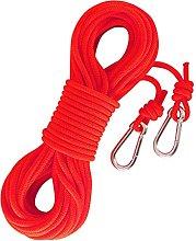 SEOLQX Cuerda de poliéster de 5/10 M para