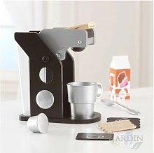 Set cafetera espresso
