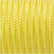 SHAOXI Outdoor 3MM 100FT 328FT Paracord Lanyard