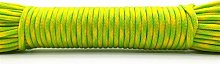 SHAOXI Outdoor Dia.4mm 9 Stand Cores Paracord