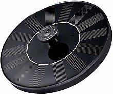 Shenrongtong 1 W / 1,4 W Bomba De Fuente Solar,