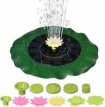 Shenrongtong Fuente De Agua De Bomba Flotante con