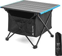 Shinetrip - Mesa de picnic plegable al aire libre