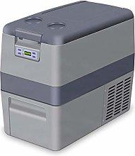 SHKUU Refrigeradores de Coche Mini Nevera 12 / 24v