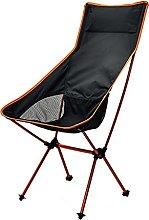 Silla al aire libre silla de ocio plegable con