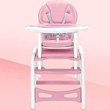 Silla Alta 3 En 1 para BebéS: Mecedora para