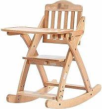 Silla alta segura Silla alta para bebés, asiento