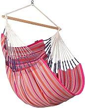 Silla colgante comfort Habana (Flamingo) -