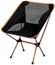 Silla de Camping Plegable, Silla Plegable QWEA,