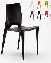 Silla De Colores Diseño Moderno Cocina Bar