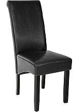 Silla de comedor ergonómica - sillas para salón