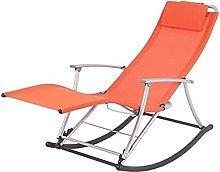 Silla de salón reclinable sillas plegables al