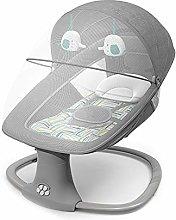 Silla Mecedora para Bebé 3 En 1, Silla Oscilante
