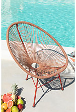 Silla New Acapulco Limited Edition Terracota -