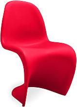 Silla Phanton Rojo