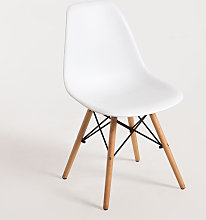 Silla Tower Basic - Blanco